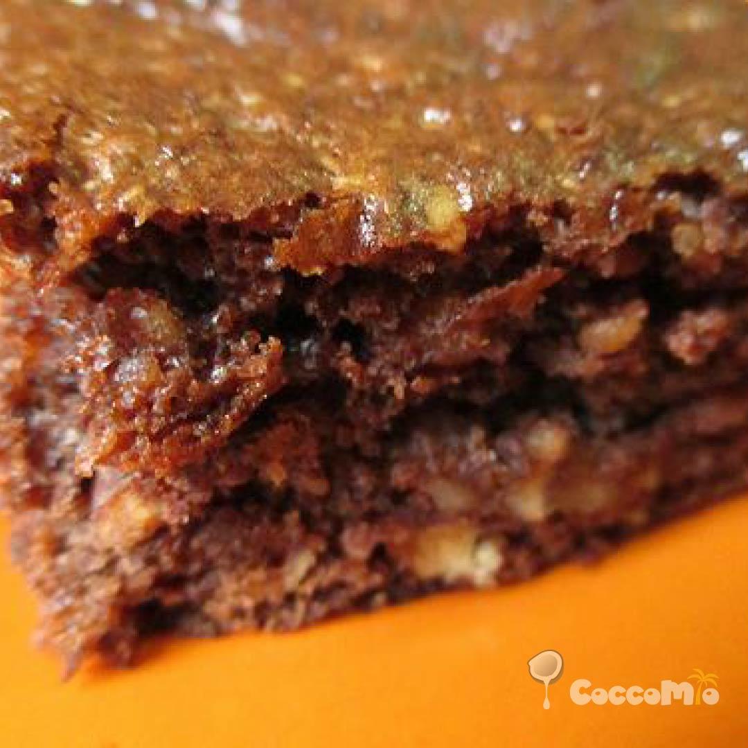 CoccoMio Dehydrated Fruit Cake Recipe