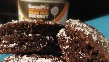 CoccoMio Cacao Raison Cake Recipe