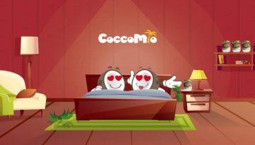 CoccoMio Coconut Oil in the bedroom lubricant