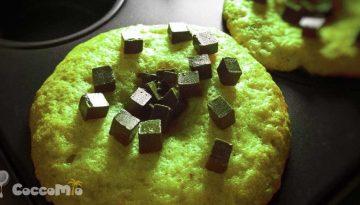 CoccoMio Matcha Muffin Recipe