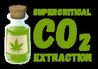 CoccoMio CBD Supercritical CO2 Extraction